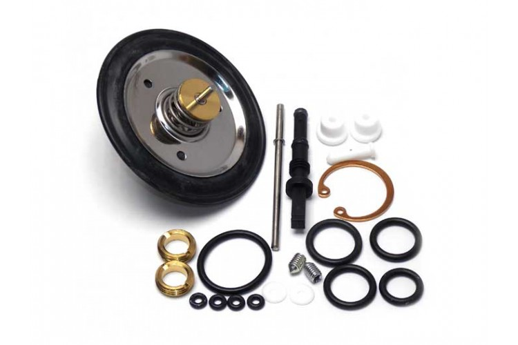 Ремкомплект трехходового клапана газового котла Immergas Mini