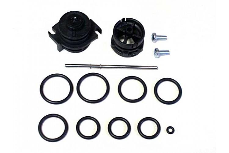 Ремкомплект трехходового клапана газового котла Immergas Mini kw, Victrix kw, Mini Special kw