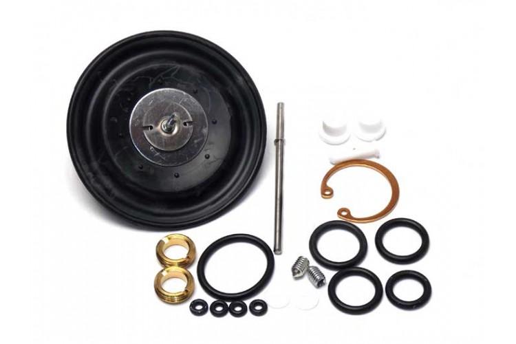 Ремкомплект трехходового клапана (без крана подпитки)  Immergas Nike/Eolo Mini