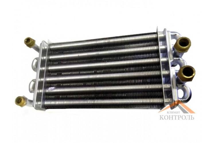 Теплообменник для газового котла Ariston T2/TX