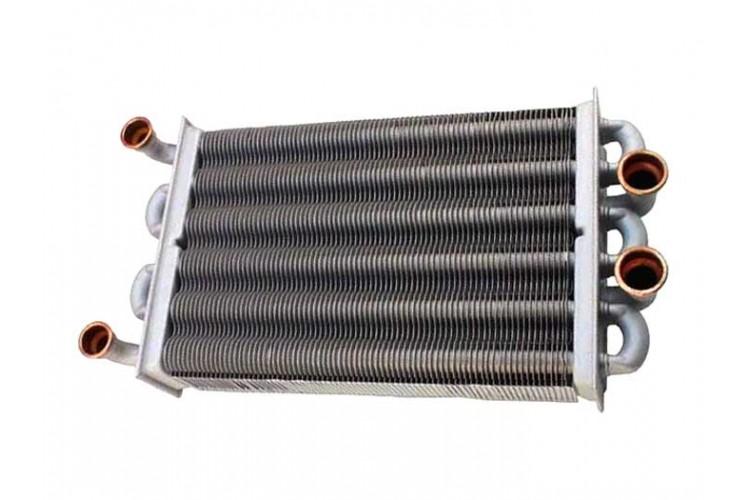 Теплообменник битермический Ariston Egis 24 кВт