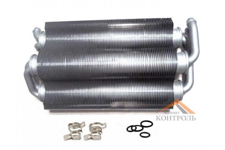 Теплообменник Ferroli Domitech C32, Easytech C32
