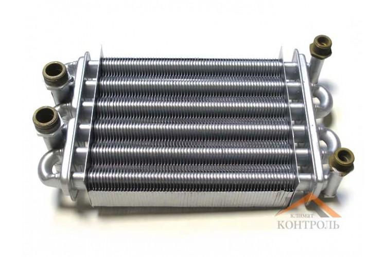 Битермический теплообменник Nobel NB1-24 SE V2 Pro