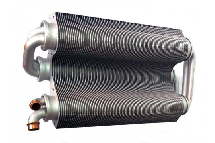 Теплообменник битермический Ferroli Domitech F32, Domitech F32 D, Easytech F32