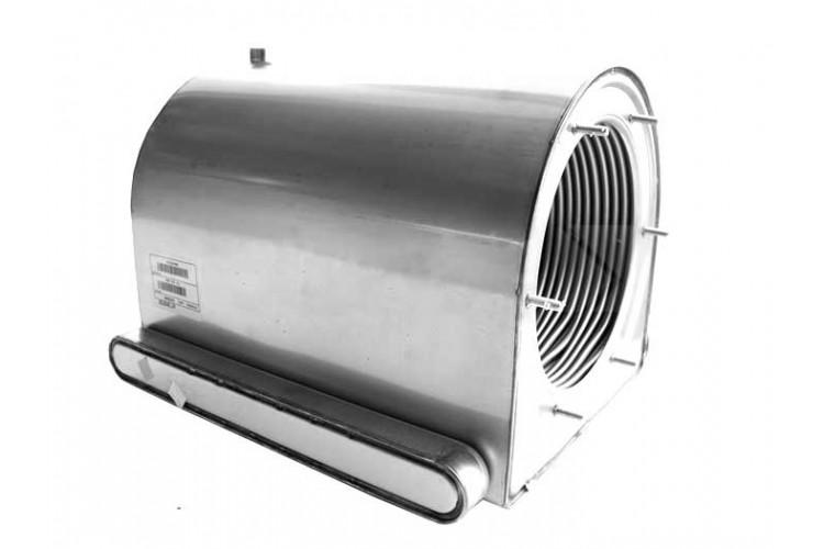 Теплообменник для конденсационного котла Immergas Victrix 50 kw
