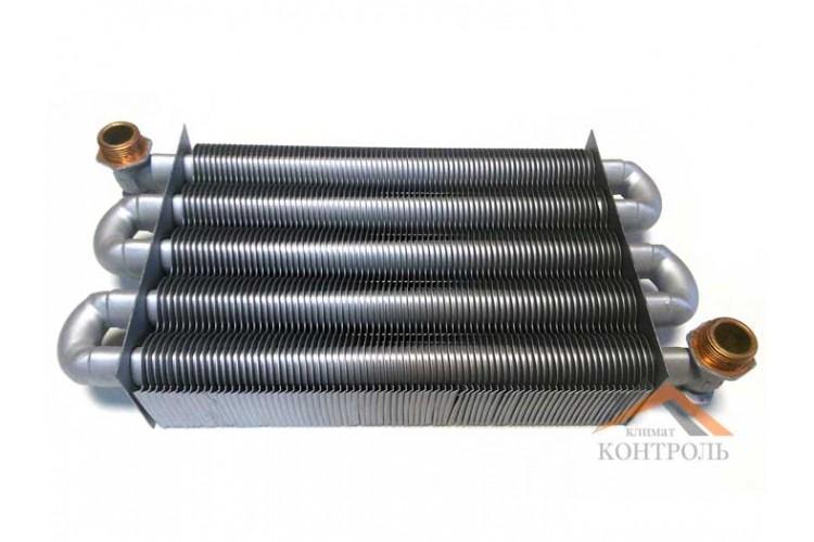 Теплообменник монотермический Ariston Microgenus 23 MI, 23-27 MFFI, Microsystem 21-28 RFFI