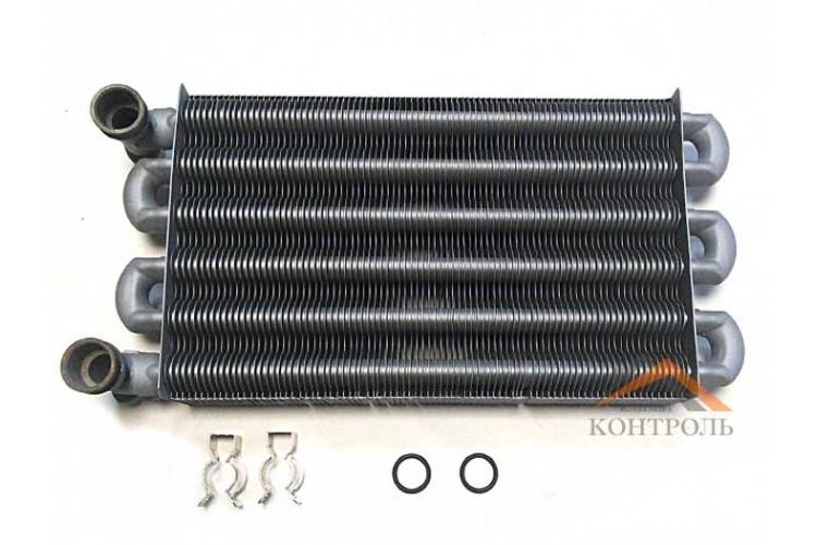 Теплообменник основной Hermann Supermicra 28 Е, Micra 2 30 SE