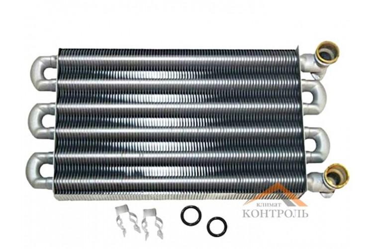 Теплообменник газового котла Hermann Thesi 28 kw