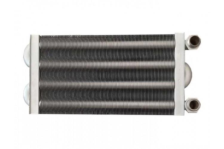 Теплообменник монотермический Immergas Nike Mini 28 kw, Eolo Maior 28 kw