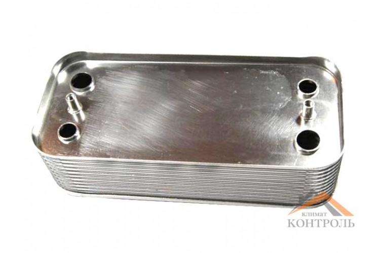 Пластинчатый теплообменник Immergas Major kw, Superior 22 пл.