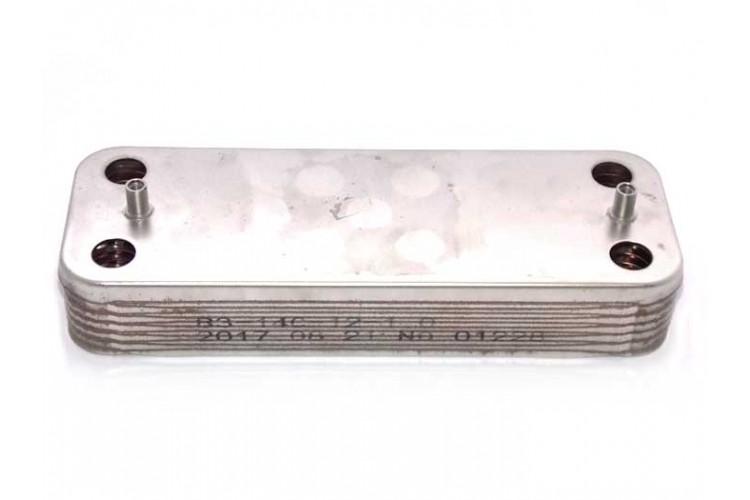 Пластинчатый теплообменник Protherm Тигр 12 пл.