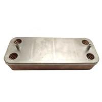 Теплообменник (ГВС) вторичный Termal D 12 пластин. Td24110044