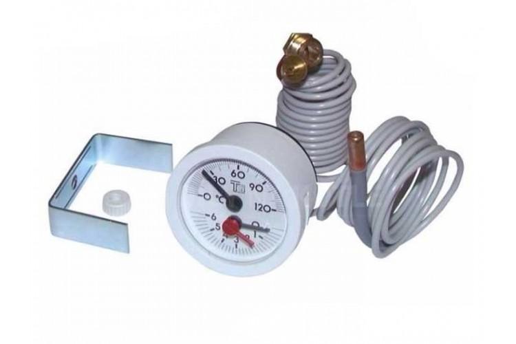 Термоманометр Ferroli Pegasus