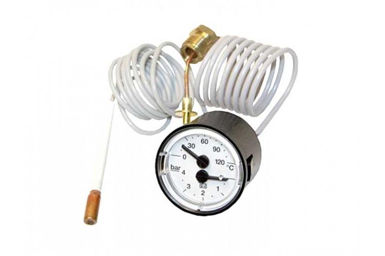Термоманометр Protherm Скат К 11