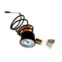 Термоманометр Vaillant AtmoMax, TurboMax Pro/Plus. 101270