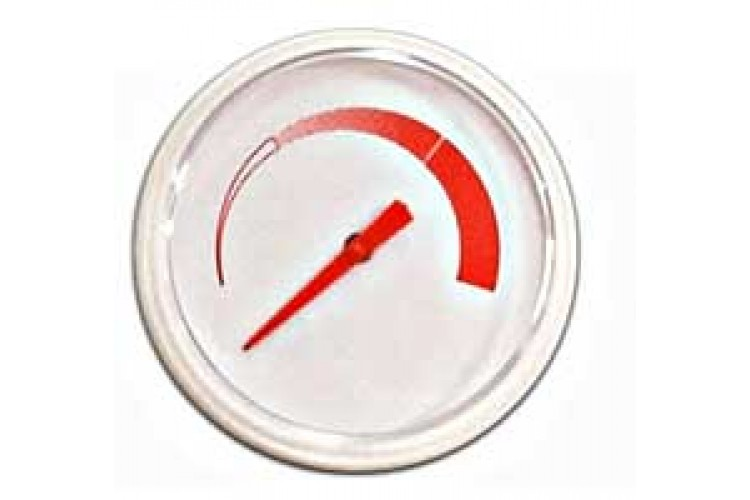 Термометр для водонагревателя Atlantiс Steatite D400