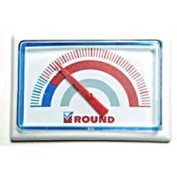 Термометр для бойлера Round Ficosota, Round VMR, Classic N4L (оригинал)