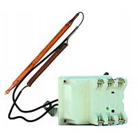 Терморегулятор комбинированный 3-х фазный для бойлера Atlantic VSRS. (оригинал)