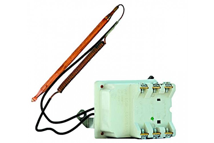 Терморегулятор комбинированный 3-х фазный для водонагревателя Atlantic VSRS