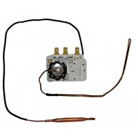 Терморегулятор комбинированный для бойлера Atlantic CWH N4. (оригинал)