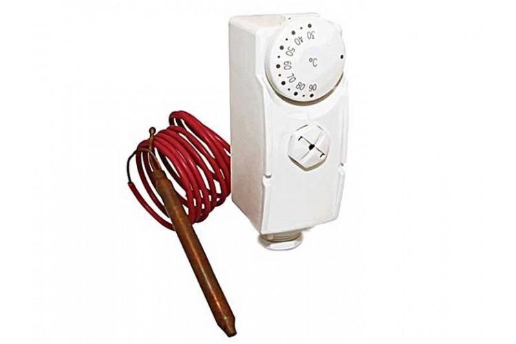 Термостат Salus AT10F с выносным датчиком