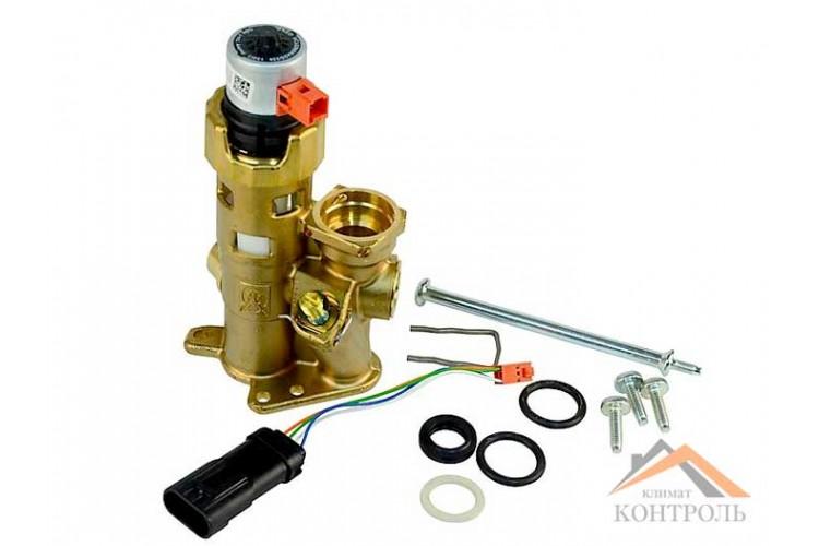 Трехходовой клапан газового котла Vaillant Atmo/Turbo TEC Pro/Plus