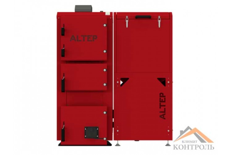 Пеллетный котел Altep DUO Pellet 38 кВт