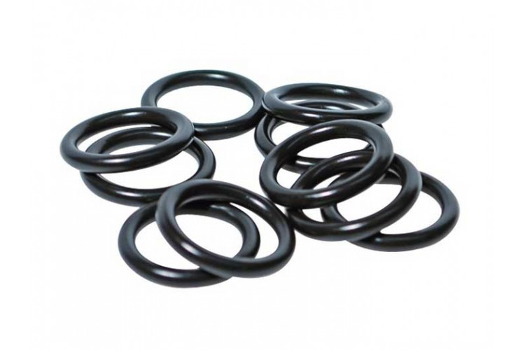 Уплотнительное кольцо вторичного теплообменника, трубок Beretta (10 шт)