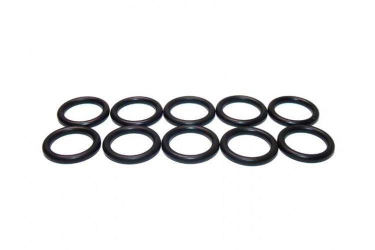 Уплотнительное кольцо вторичного теплообменника Ariston (10 шт.)