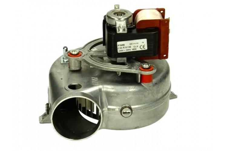 Вентилятор газового котла Beretta City, Ciao, Mynute 28 кВт