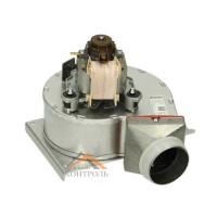 Вентилятор Saunier Duval Isofast F 28/35 E1, Isomax F 28 E2. 05723800, 5723800
