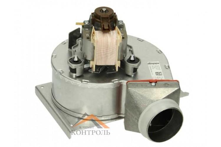 Вентилятор Saunier Duval Isofast F 28/35 E1, Isomax F 28 E2