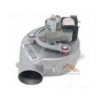 Вентилятор Saunier Duval Semia F24. 0020039199, 0020098002