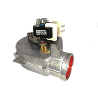 Вентилятор Vaillant TurboMax Pro/Plus, TurboTec Pro/Plus. 0020020008 аналог