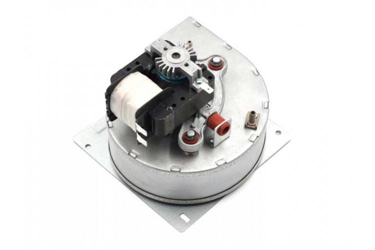 Вентилятор Vaillant TurboMax Pro/Plus