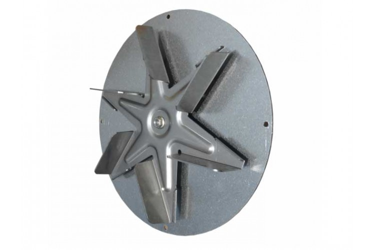 Дымосос котла MplusM R2E 210-AA34-05