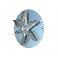 Витяжний вентилятор (димосос) MplusM R2E 210-AB34-05 (EBM)