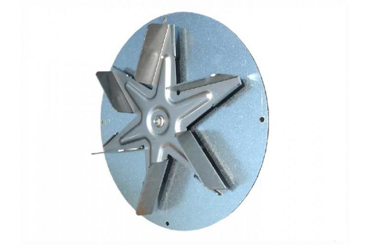 Дымосос котла MplusM R2E 210-AB34-05 (EBM)